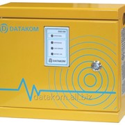 DATAKOM DSD-050 Детектор землетрясений для управления подачей газа фото
