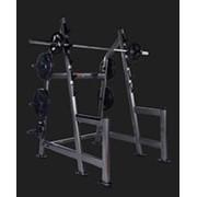 Тренажер Life Gym LK 9028 Рамка для присяда ,арка фото
