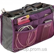 Органайзер для сумочки My Easy Bag Рurple 105-1022385 фото
