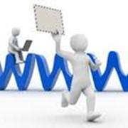 Локализация и перевод веб-сайтов фото
