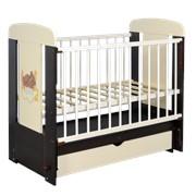 Кроватки комбинированные с картинками. фото
