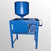 Вальцевый агрегат плющения зерна АПЗ-01М фото