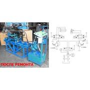 Модернизация установок демонтажа буксового узла УДБ-2 фото