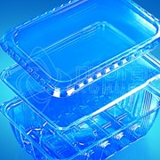 Пластиковый салатник ИП-1001 фото