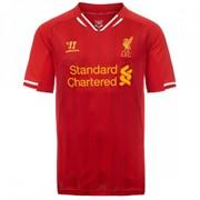 Футбольная форма ФК Liverpool 2013/14 фото