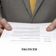 Составление квалифицированного резюме. Компания кадровых услуг PowerPact HR Consulting. фото