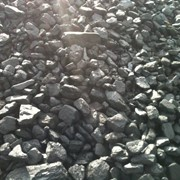 Уголь каменный СС фото
