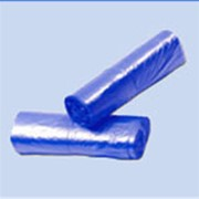 Пленка упаковочная полиэтиленовая.Пленка упаковочная полимерная термосвариваемая. Упаковочные материалы. фото