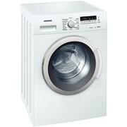 Машина стиральная Siemens WS 10O261 фото