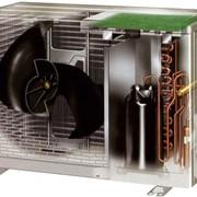 Обслуживание систем кондиционирования и вентиляции фото