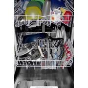 Бытовая техника. Кухонная техника. Посудомоечные машины. Машины посудомоечные полноразмерные. фото