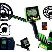 Металлоискатель Garrett GTI 2500 pro фото