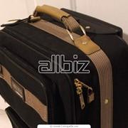 Замена и ремонт фурнитуры чемоданов фото