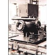 Детандер-компрессорные турбоагрегаты фото