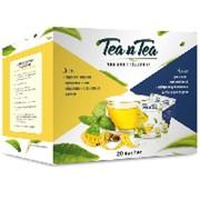 Чай для похудения TEA n TEA (ТНТ) фото
