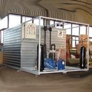Генератор ледяной воды CS-12000 (400 кВт*ч) фото