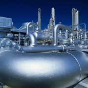 Ремонт нефтегазодобывающего комплекса. фото