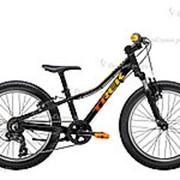 Велосипед Trek Precaliber 20 7-speed Boy's (2020) Черный фото