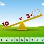 Noname Математика арт. 5641 фото