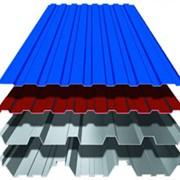 Профнастил пк 35 покрытие полиэстер толщина 0,5 фото