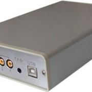 Программируемый демодулятор, декодер передач ВЧ, диапазона «Вентур-А» фото