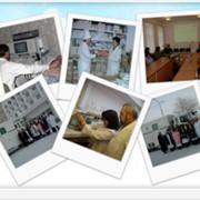 Клиника Научно-исследовательского института радиационной медицины и экологии фото