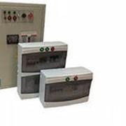Щиты управления автоматикой приточно-вытяжных установок. фото