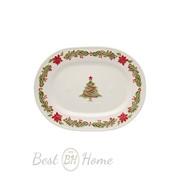 Посуда из фаянса, коллекция Новый год фото