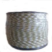 Веревка полиамидная цветная 10 мм фото