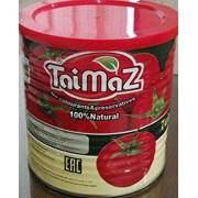 томатная паста  фото