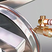 Системы смазки гребней колёс СПП 12-5 фото