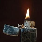 Зажигалки фото