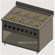 Плита газовая Вулкан ПРГ-IIA-8М Standart 82410 фото