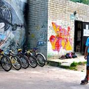 Прокат роликов Чернигов фото