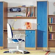 Мебель для детских комнат, детская Канди фото