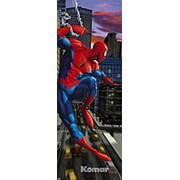 """Фотообои """"Человек-паук в Нью-Йорке"""" 73х202 см фото"""