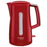 Чайник электрический Bosch TWK 3A014 1.7л фото