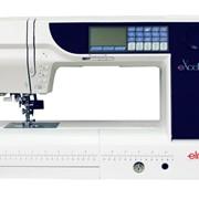 Швейная машина ELNA 740 фото