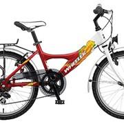 Велосипеды UNIOR 220 ATB фото