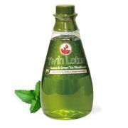 """Ополаскиватель для полости рта Premium """" Guava & Green Tea"""" (растительный """"Гуава и Зелёный чай""""), 330 мл. фото"""