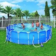 Каркасный бассейн Bestway #56113 фото