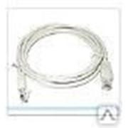 Коммутационный шнур PATCH CORD 5 м UTP 5-e GETEK CCA фото