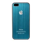 Крышка CJD для iPhone 5 бирюзовая фото