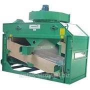 Машина предварительной очистки SAB-600 / -800 / -1000 / -1250 / -1500 фото