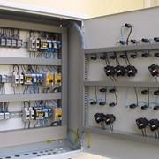Шкаф управления и автоматики фото