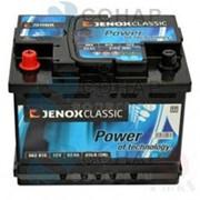 Аккумуляторная батарея JENOX Classic 62 А/ч L+ фото