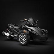Родстер Can-Am Spyder RS SE5 фото