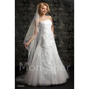 Свадебное, вечернее, праздничное платье Катрин фото