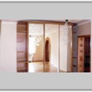Шкафы-купе по индивидуальным заказам фото