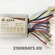 Контроллер 24V 350W YK31C фото